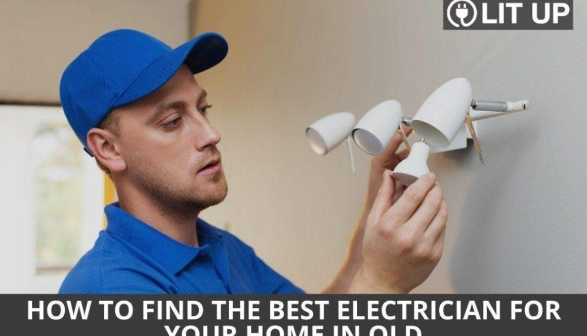 How to Find the Best Electrician for Your Home in Brisbane